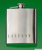 Golf Flachmann Hip Flask