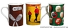 Golf Tasse Kaffeebecher