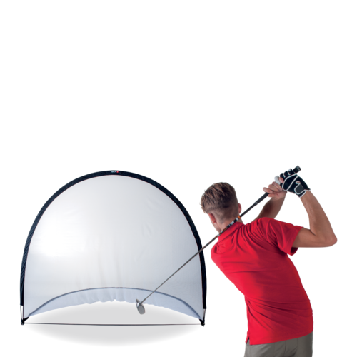 Pure2Improve Golf Netz Trainingsnetz Outdoor