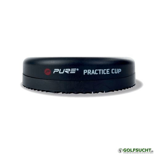 Pure2Improve Practice Cup Puttinghole