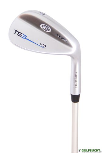 US Kids Tour Series Wedges TS3 Stahl
