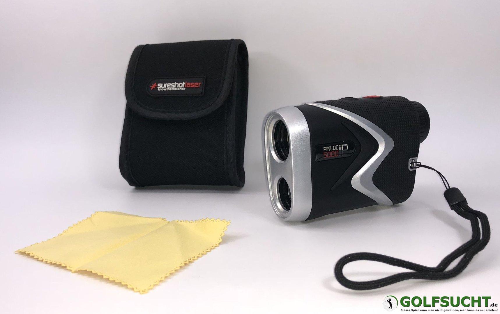 Golf Entfernungsmesser Leupold : Sureshotlaser pinloc ip golfsucht