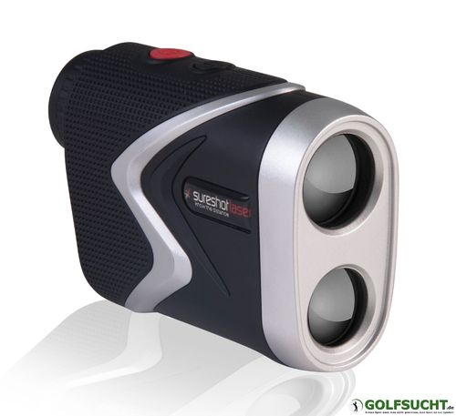 SureShotLaser PinLoc 5000 iP