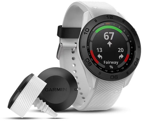 Garmin Approach CT10 - 14 Sensoren