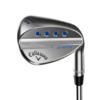 Callaway Mack Daddy 5 Jaws Chrome Wedges