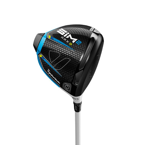 TaylorMade Sim2 Max D-Type Driver