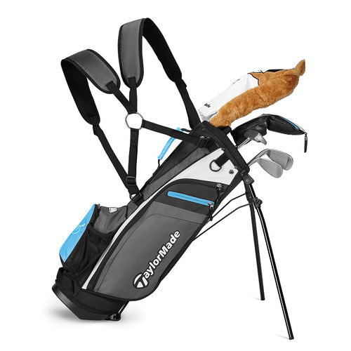 TaylorMade Rory 4+ Kids Set