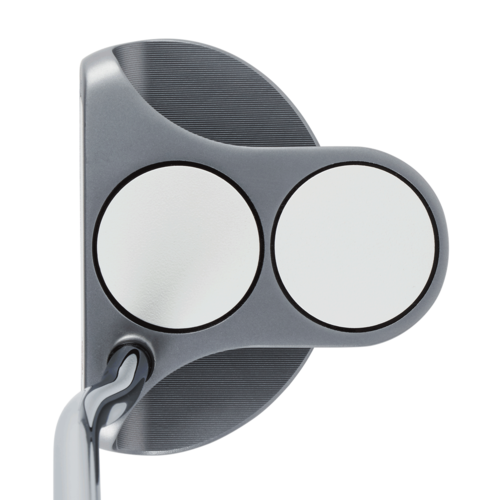 Odyssey White Hot OG 2 Ball Putter